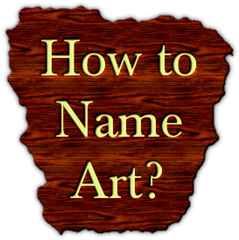 name-title-art