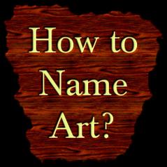 name-title-art