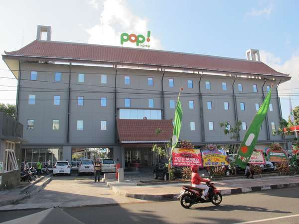 hotel pop yogyakarta