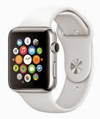 Apple Watch the mobilespoon