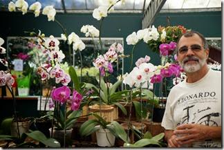 Festival de Orquídeas em Teresópolis 9