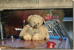 Bonnie the Bear