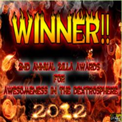 ZILLA AWARD-2