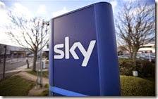 BSkyB compra da Fox il 100% di Sky Italia