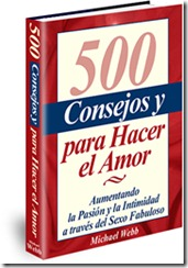 500 Consejos Para Hacer el Amor Pdf