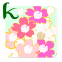 keeworld Theme:WeepingCherry icon