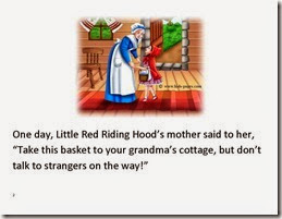Little Red Riding Hood Book_Page_2