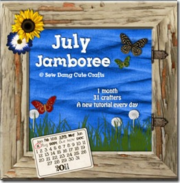 July-Jamboree