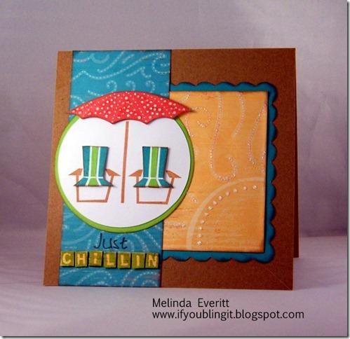 1-Footloose card