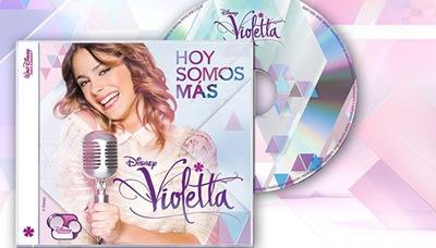 cd-3-violetta-Hoy Somos Mas