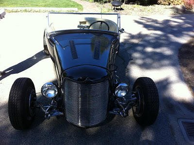 181695 10150155011001833 738121832 7950642 4501736 n Dry Lakes racer, oakland Roadster show car, Build Pics