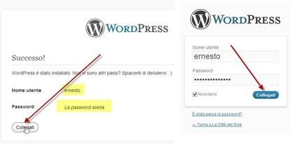 collegati-wordpress