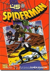 P00046 - Coleccionable Spiderman #45 (de 50)