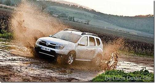 Dacia Duster in actie 02