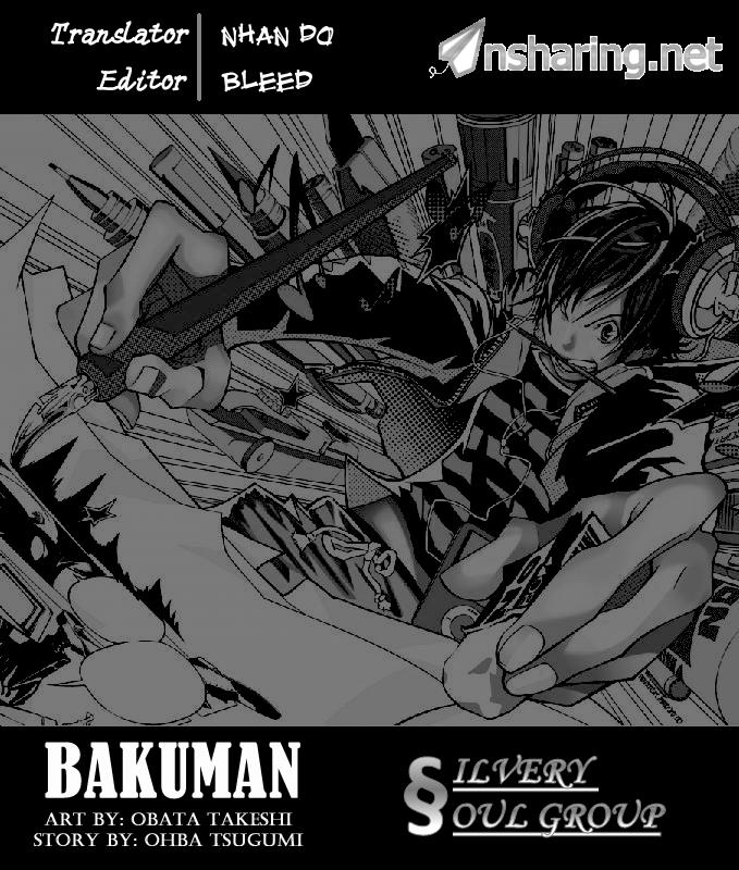 Bakuman。 Chap 82 - Truyen.Chap.VN