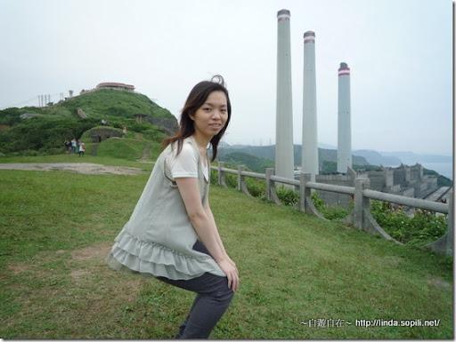 白米甕砲台-假裝成馮媽