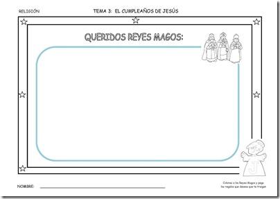 CARTA A LOS REYES  (124)