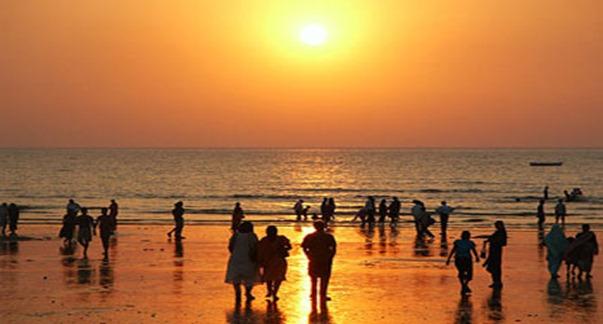 سياحة مومباي الهندية
