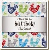 Folk Art Holiday