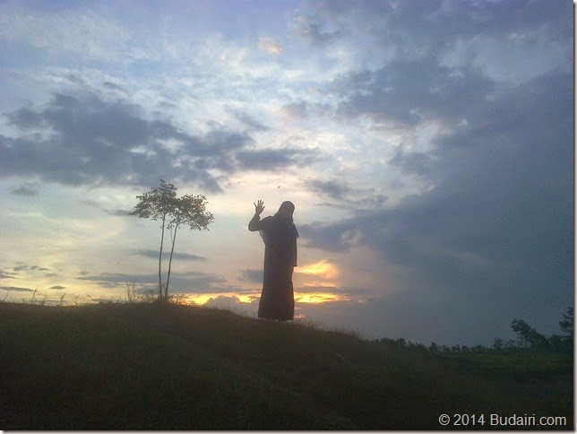 Waduk Rowo Glandang Bojonegoro 4