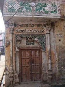 Raj Architecture
