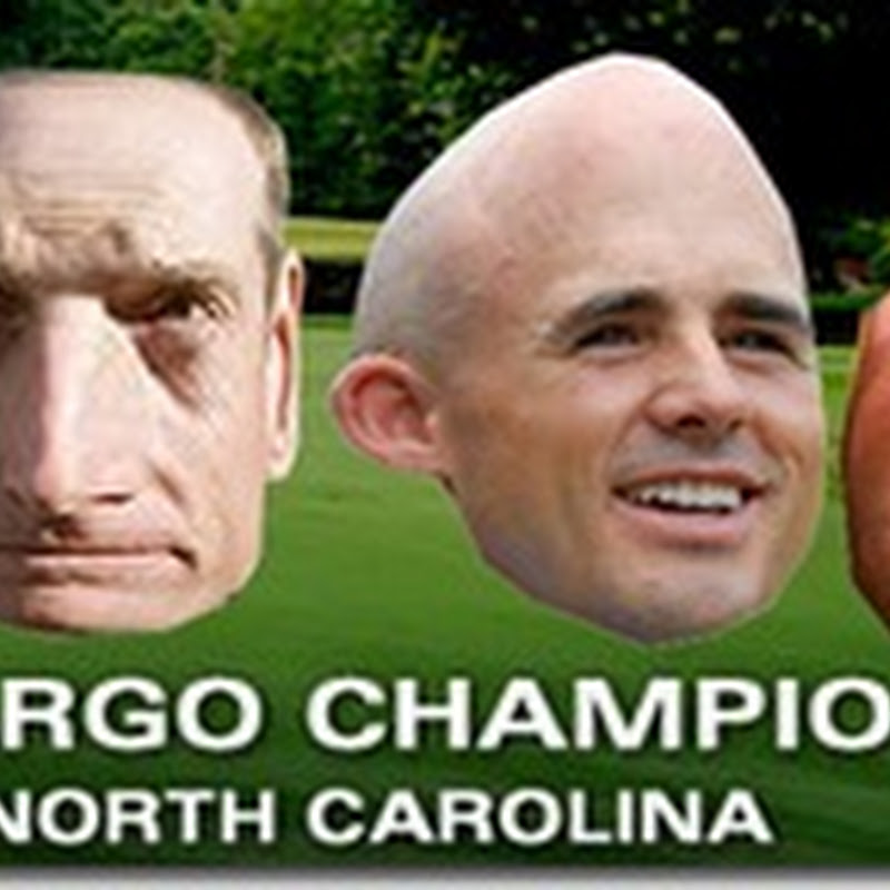 2012 Wells Fargo Championship Free Golf Betting Preview and Tips
