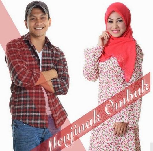 drama menjinak Ombak Zehra TV3