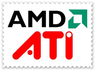 """AMD semplice script per rimuovere il logo  """"testing use only"""""""