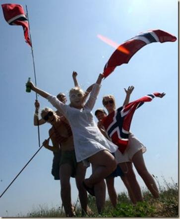 noruega ateismo dios religion separacion