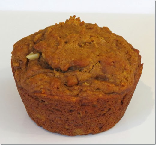 Apple Banana Muffin
