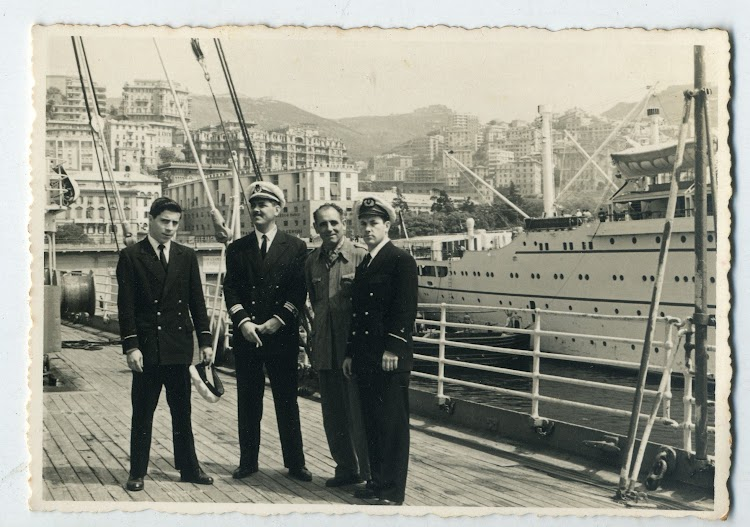 Genova 1955. CABO DE BUENA ESPERANZA. Foto cedida por Angel Maruri.jpg