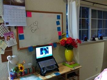 MPamfiloff Desk