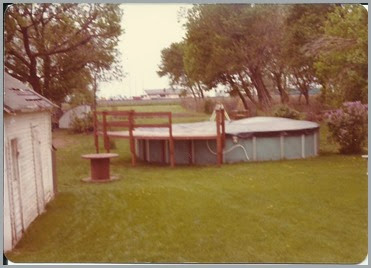Our Pool 1977