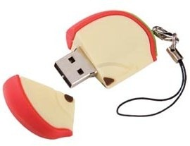Apple memory stick