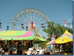 9281 Alberta Calgary - Calgary Stampede 100th Anniversary - Midway
