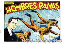P00007 - Hombres Ranas v1 #7