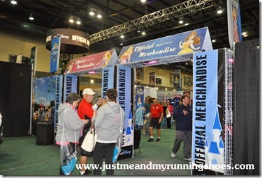 Princess Half Marathon Expo (10)