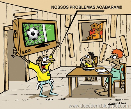 charge tv copa