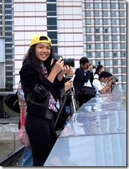63  Foto Clarissa Tamara upl by FotoSelebriti.NET