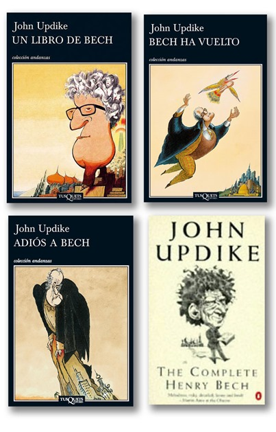 libros-Bech