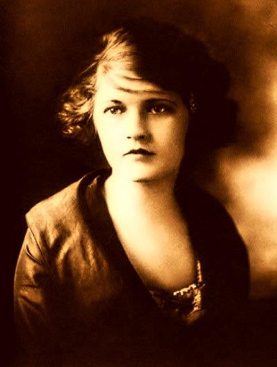 Zelda Fitzgerald ebooklivro.blogspot.com