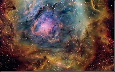 lagoon nebula wallpapers 5 stars phistars