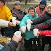 2015. január 1. - Szokásos újévi délutáni séta a Lőrinci kiserdőben