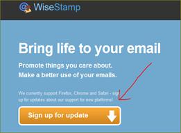 ลายเซ็นในอีเมล์