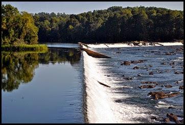 00b - Savannah Rapids Park - Rapids