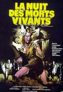 affiche la nuit des morts vivants 1968