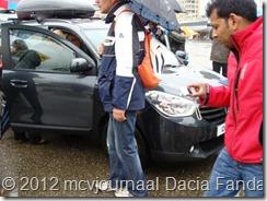 Dacia Fandag 2012 Onthulling Lodgy 14