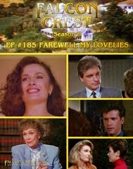 Falcon Crest_#185_Farewell My Lovelies