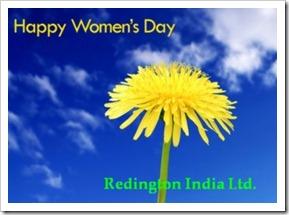 Women's day Redington