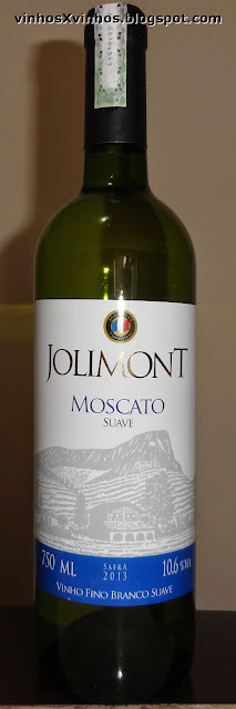 Vinho branco Jolimont